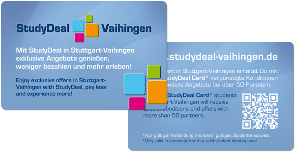 StudyDeal Card
