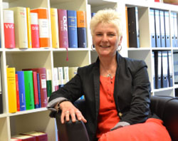 Rechtsanwältin Astrid Teske