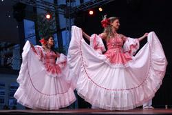 Colombia Candela Tanz und Kultur Verein e.V.