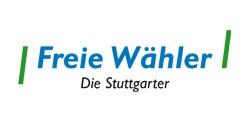 Freie Wähler Gemeinderatsfraktion Stuttgart