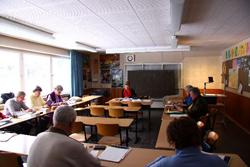 Sozialer Arbeitskreis des Fanny-Leicht-Gymnasiums (SAK)