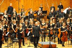 Schüler-Symphonie-Orchester Stuttgart
