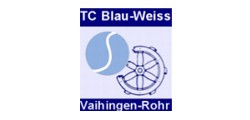 TC Blau-Weiss Vaihingen-Rohr e. V.